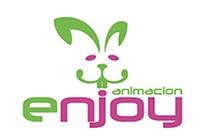 logo Enjoy Animación